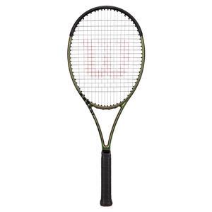 Blade 100L v8 Tennis Racquet