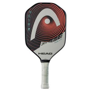 Extreme Tour Lite Pickleball Paddle Silver