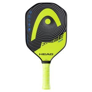 Extreme Tour Pickleball Paddle Yellow