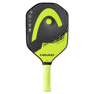 Extreme Tour Max Pickleball Paddle Yellow
