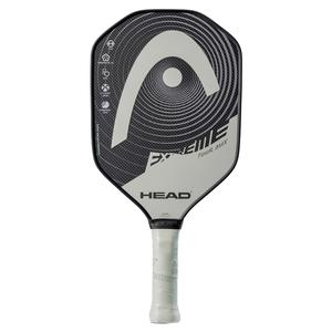 Extreme Tour Max Pickleball Paddle Silver