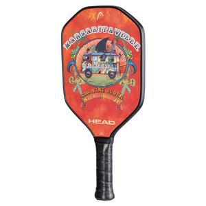Margaritaville Growing Older But Not Up Pickleball Paddle