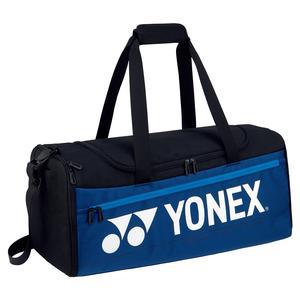 Pro Medium Size Tennis Duffle Bag Deep Blue