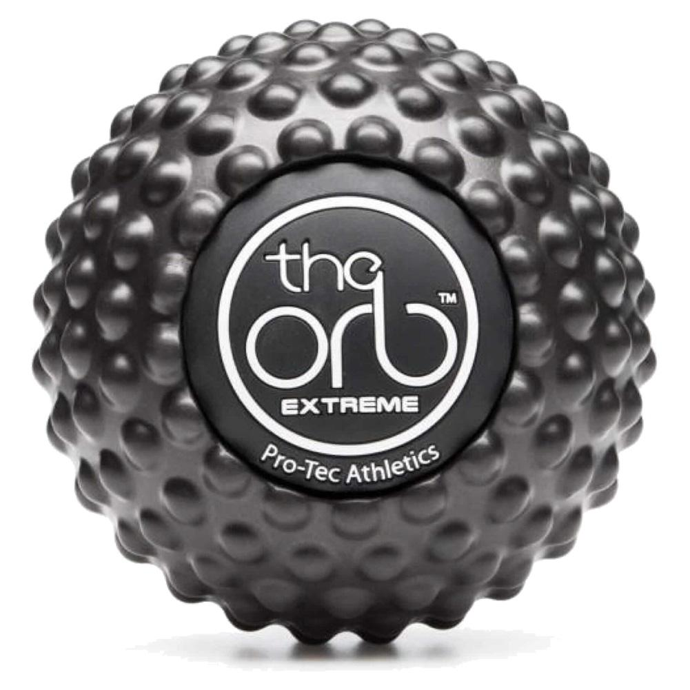 The Orb Extreme 4.5 Inch Massage Ball Black