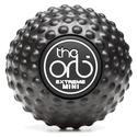 The Orb Extreme 3 Inch Mini Massage Ball Black