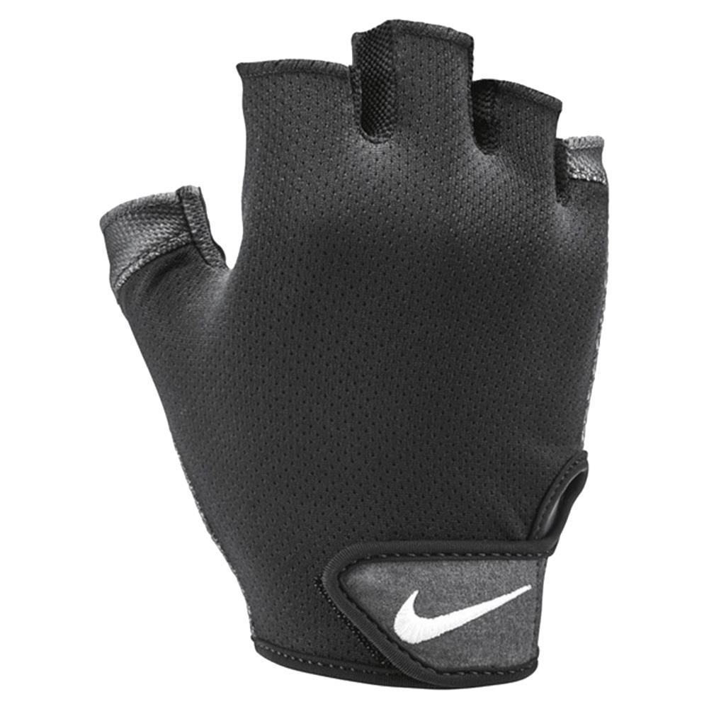 Men's Elemental Fitness Gloves Black And Anthracite