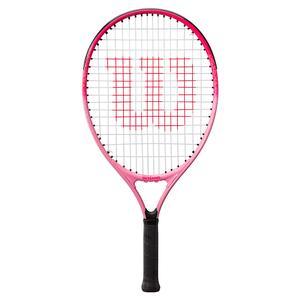Burn Pink 21 Junior Tennis Racquet