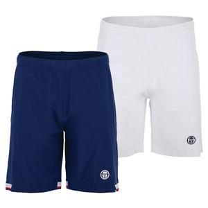 Men`s Paris Tennis Short