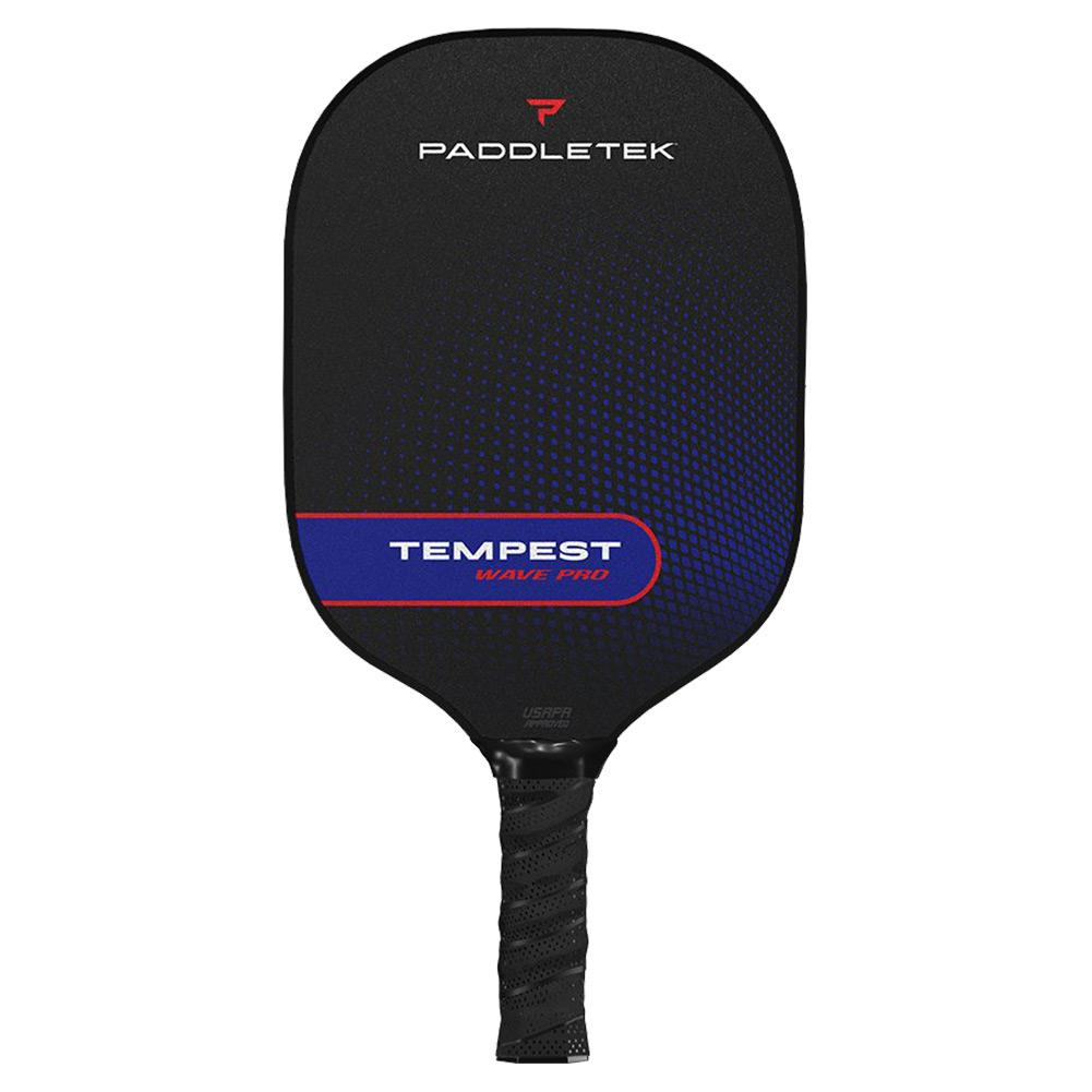 Tempest Wave Pro Pickleball Paddle Us Open 2021