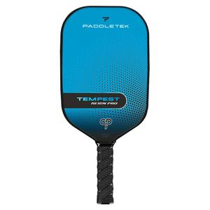 Tempest Reign Pro Pickleball Paddle CP Edition