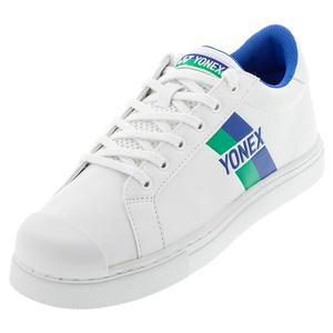 Men`s Retro Lifestyle Off Court Shoes White