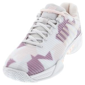 Women`s Hypercourt Express 2 LE Tennis Shoes Geo Pack