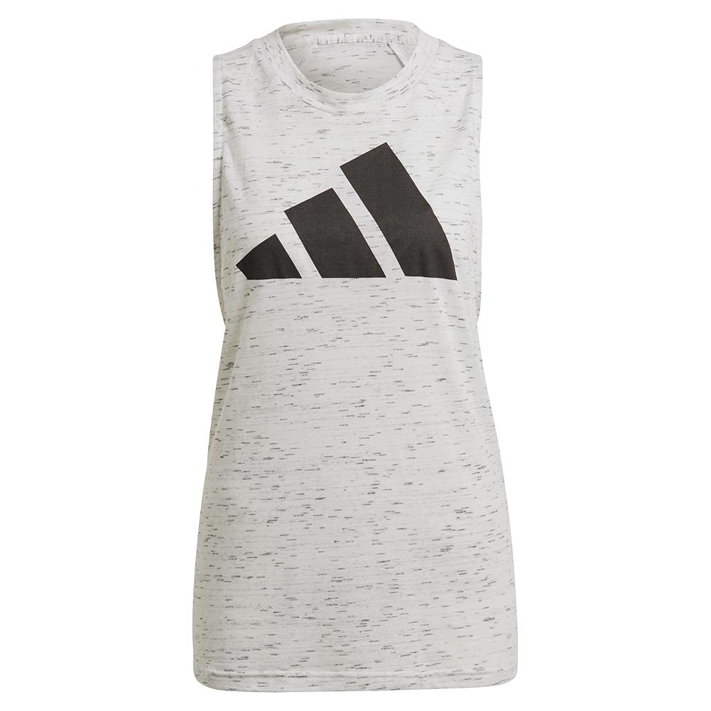 Women's Sportswear Winners 2.0 Tank White Melange