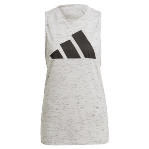 Women`s Sportswear Winners 2.0 Tank White Melange