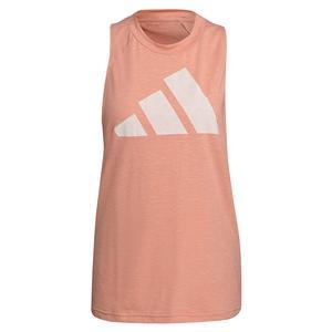 Women`s Sportswear Winners 2.0 Tank Ambient Blush Melange