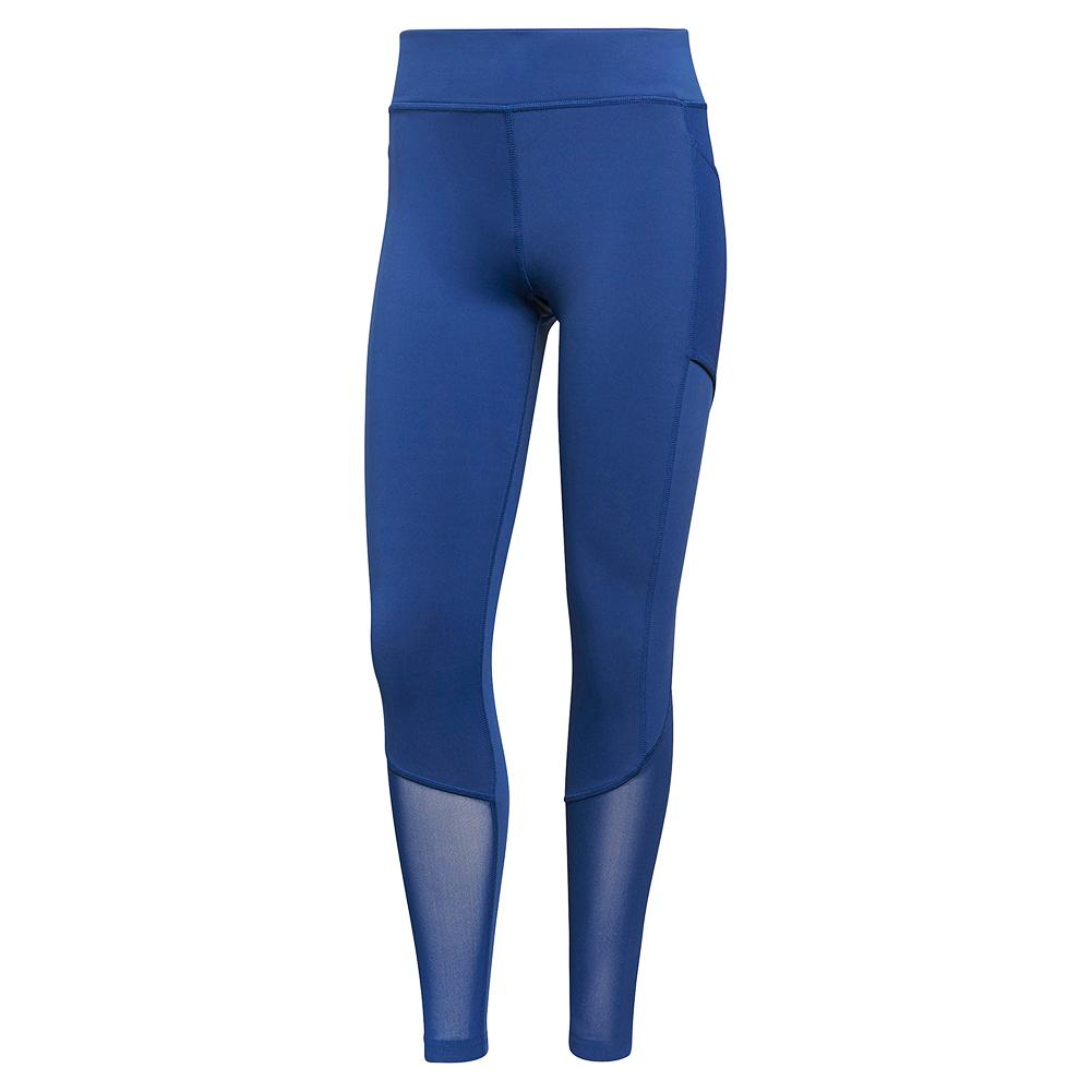 Women's Aeroready Match Tennis Tight Victory Blue And White