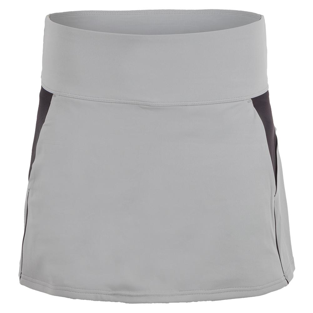 Women's Go The Distance Training Skort Highrise And Nine Iron