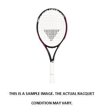 Tecnifibre T- Reb Tempo 2 Tour Lite 285 Used Racquet 4_1/4