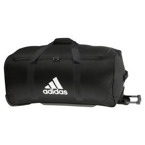 Team XL II Wheel Bag Black and White