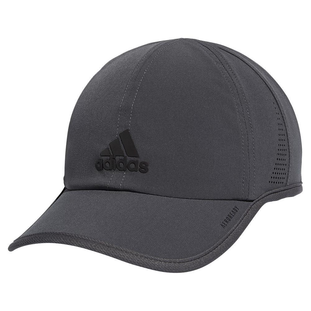 Men's Superlite 2 Cap Grey Six And Black Reflective