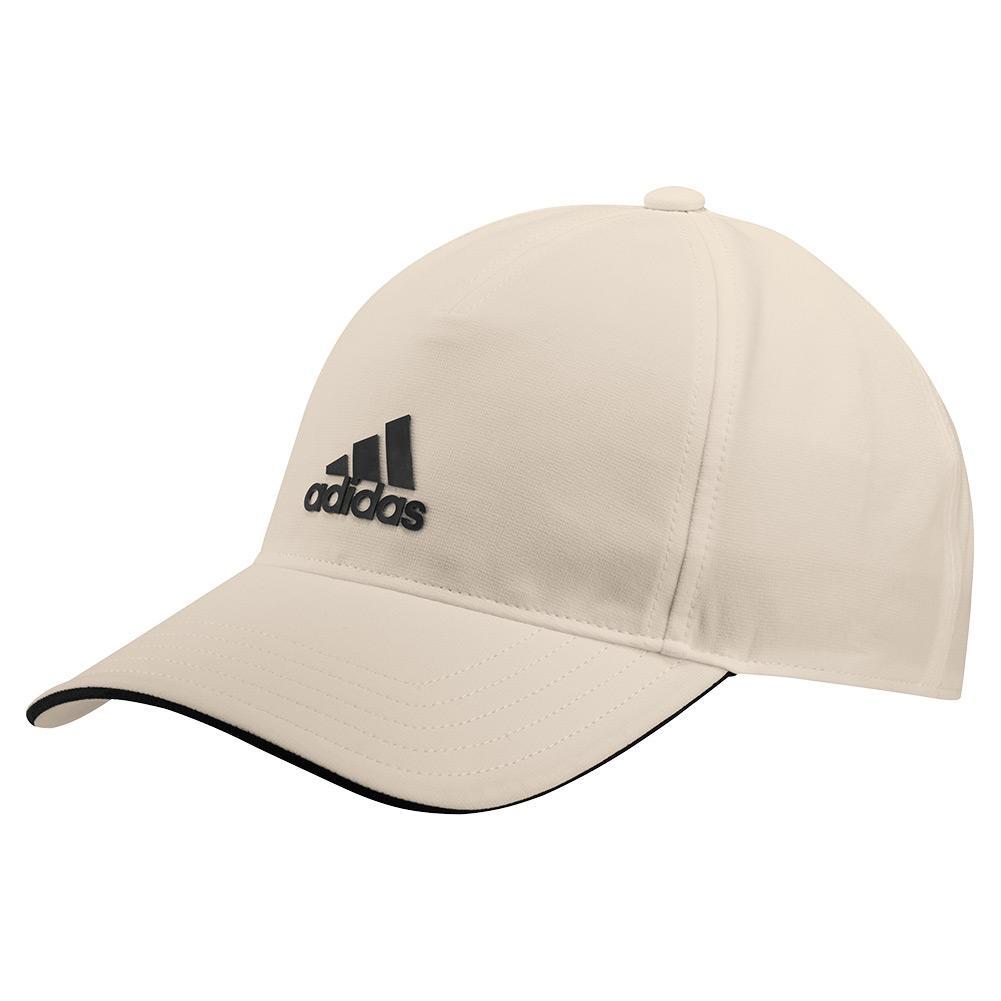 Aeroready 4at Tennis Cap Wonder White And Black