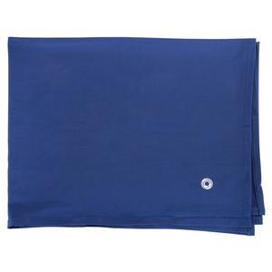 Unisex Sun Protective Blanket Wrap Navy