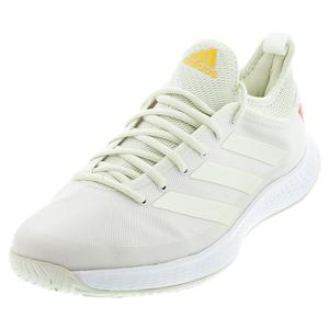 Men`s Defiant Generation Tennis Shoes White and Tint