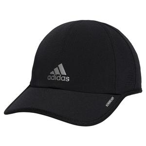 Youth Superlite 2 Cap Black and White