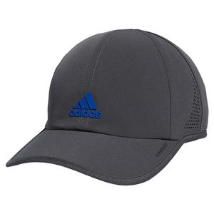 Youth Superlite 2 Cap Grey Six and Bold Blue