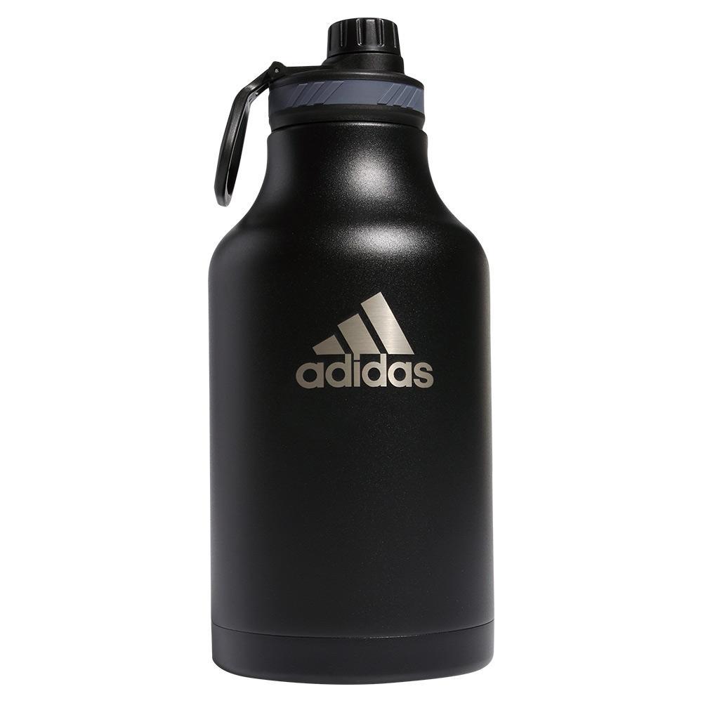Steel Metal Bottle 2l Black And Onix