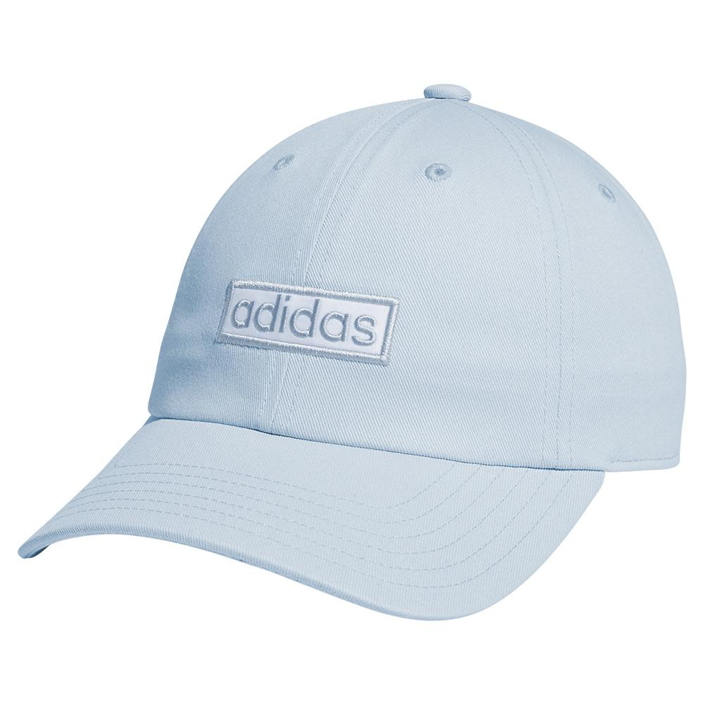 Women's Contender Ii Cap Halo Blue And White