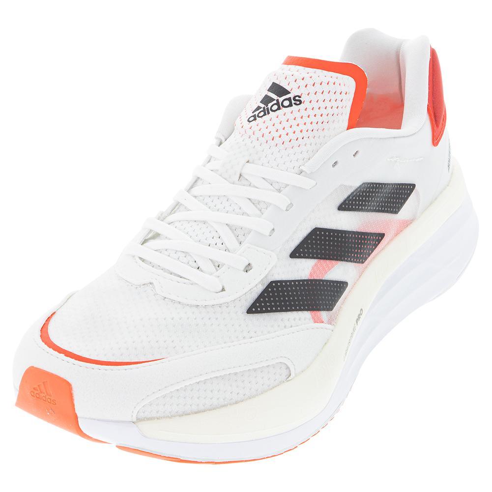 Adidas Men S Adizero Boston 10 Running