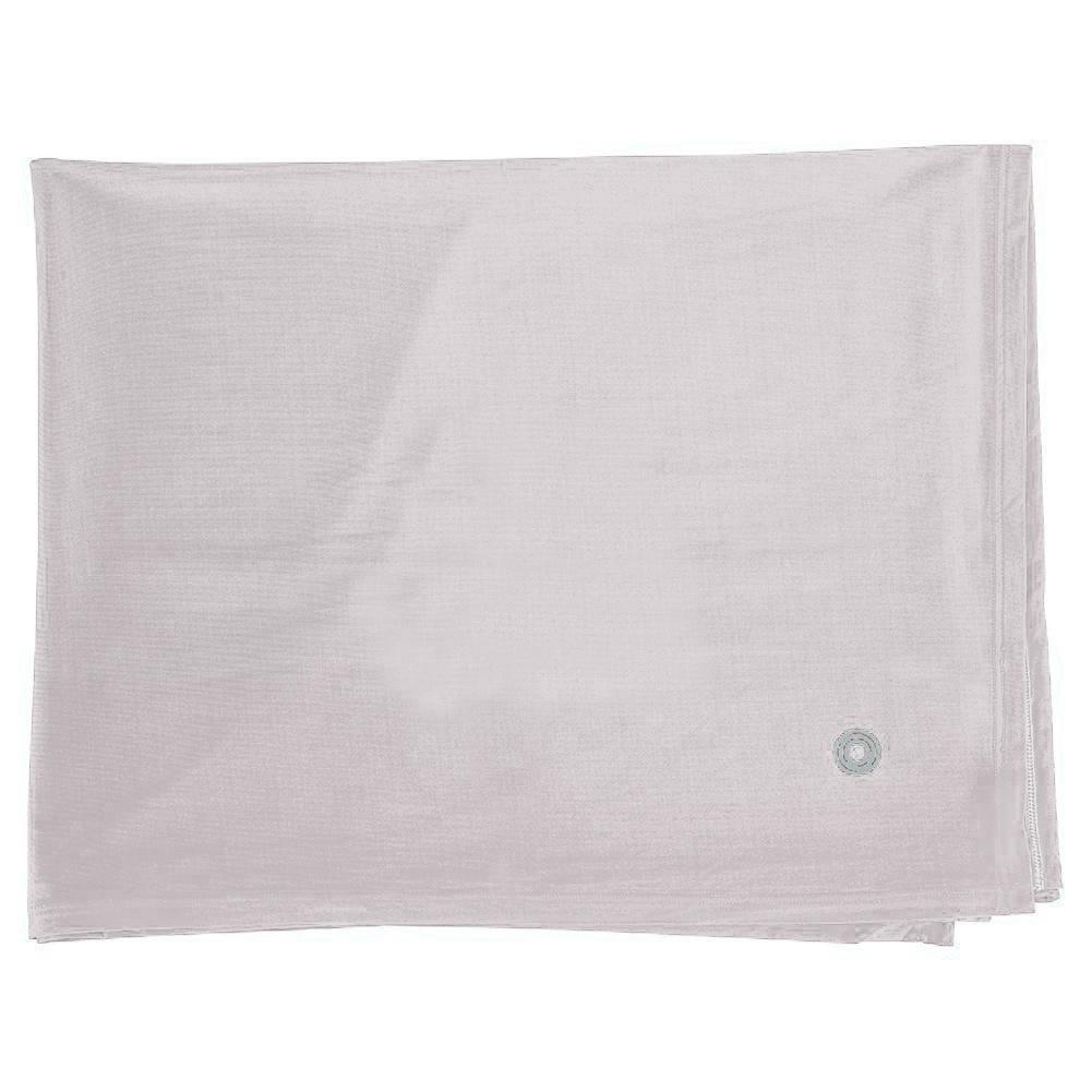Unisex Sun Protective Blanket Wrap Soft Gray