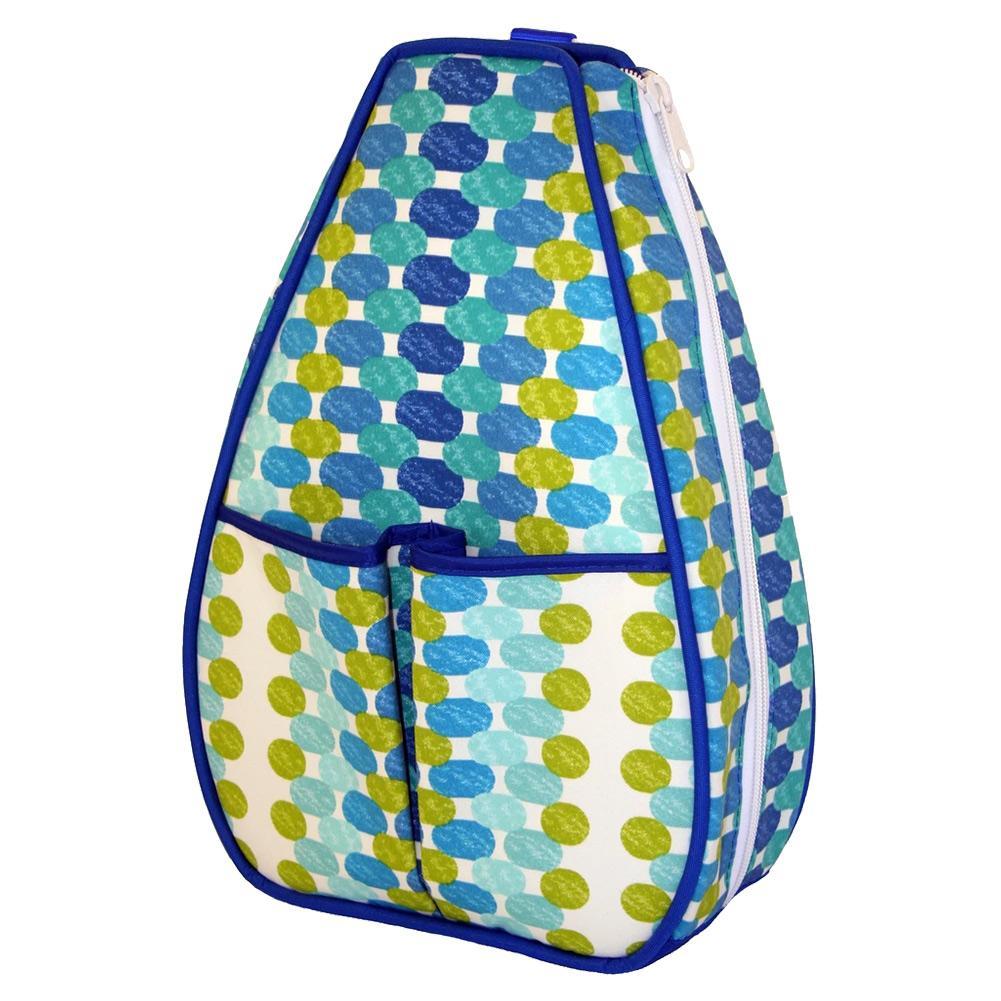 Women's Sophi Tennis Backpack Bubbles