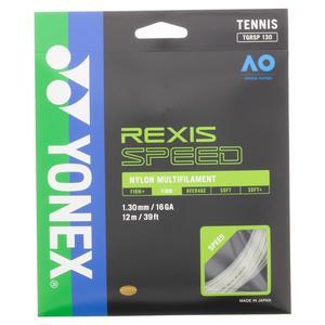 Rexis Speed Tennis String