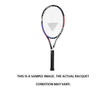 Tecnifibre T- Fight 280 Xtc Used Racquet 4_3/8