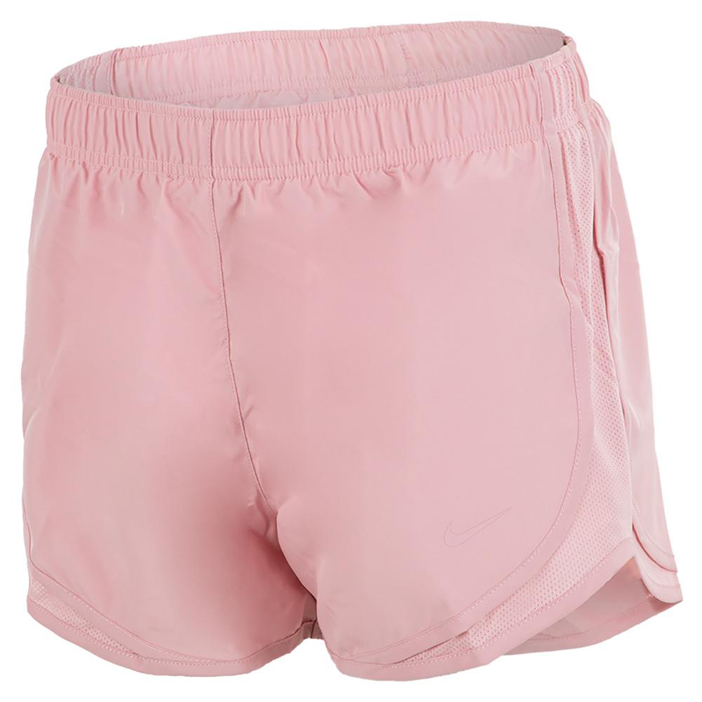 Women's Tempo Running Shorts Pink Glaze