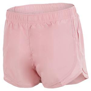 Women`s Tempo Running Shorts Pink Glaze