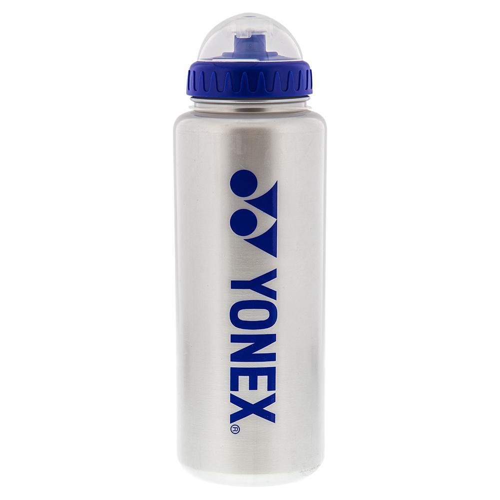Sports Bottle Silver