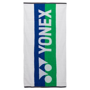 Shower Towel White