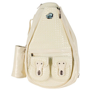 WHAK SAK SMALL SLING VANILLA ICE BACKPACK