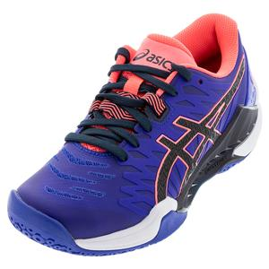 Women`s Blast FF 2 Handball Shoes Lapis Lazuli and French Blue