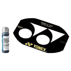 Yonex Stencil Kit
