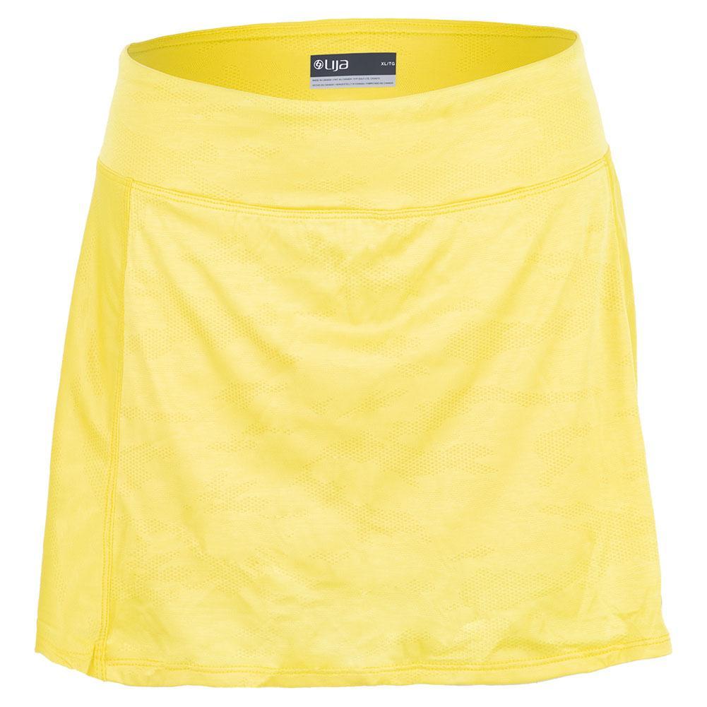 Women's Arena Tennis Skort Sunshine