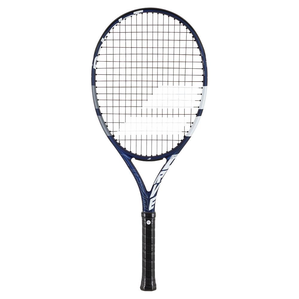 Evo Drive 115 Prestrung Tennis Racquet