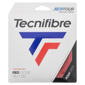 TECNIFIBRE PRO RED CODE 18 STRING