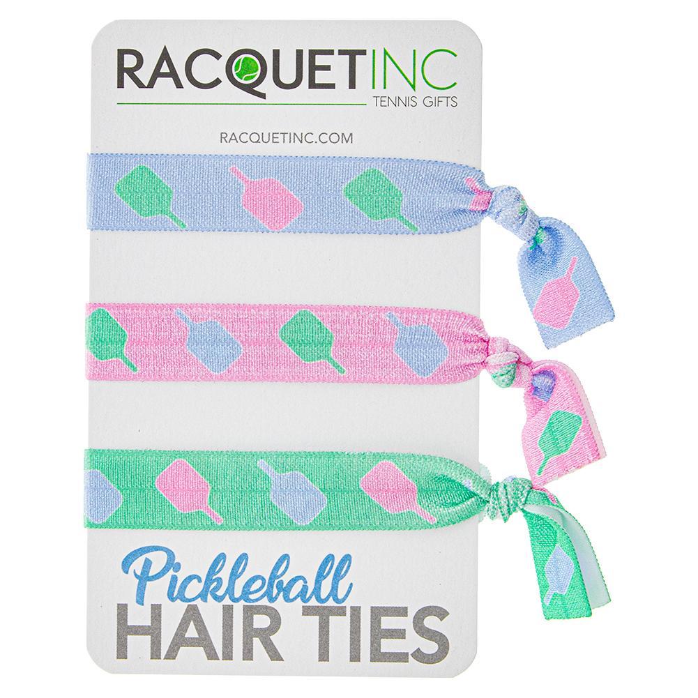 Pickleball Hair Ties (3- Pack)
