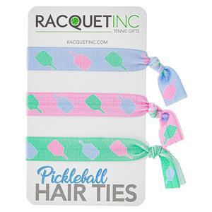 Pickleball Hair Ties (3-Pack)
