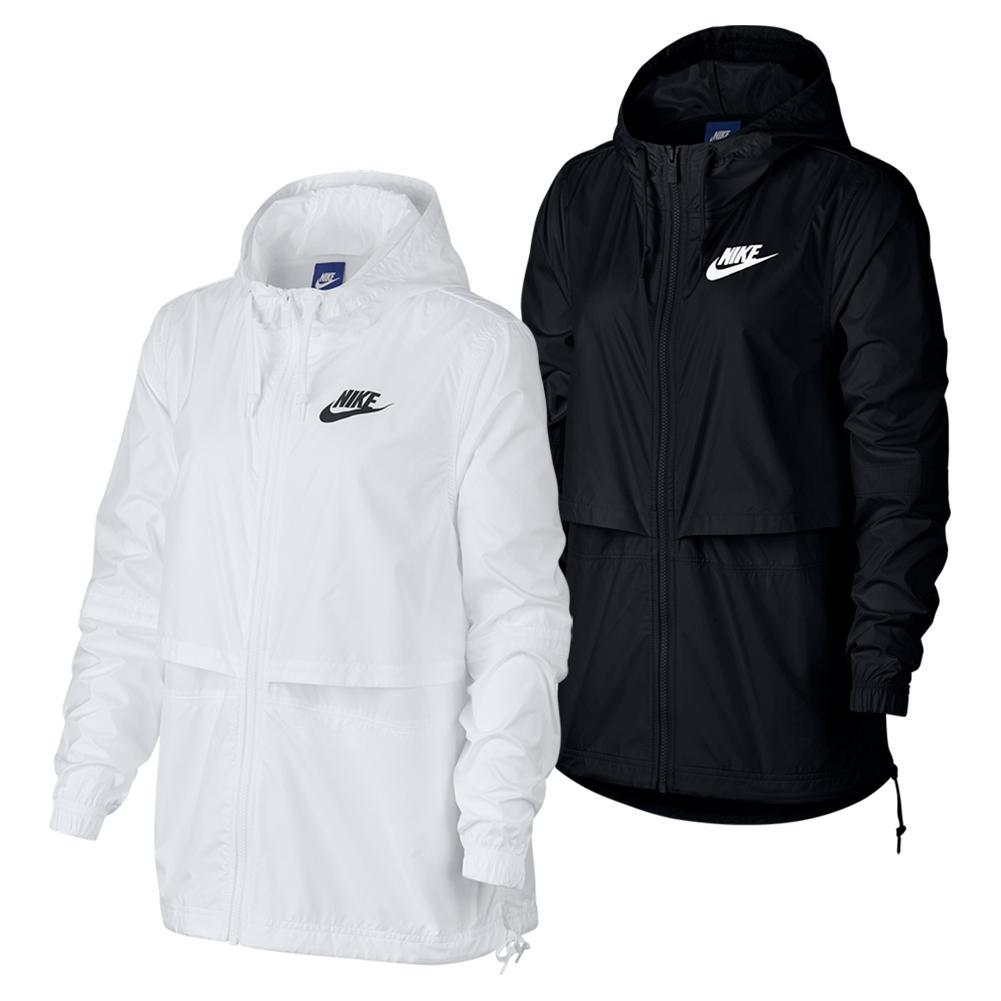 Women's Sportswear Repel Woven Jacket