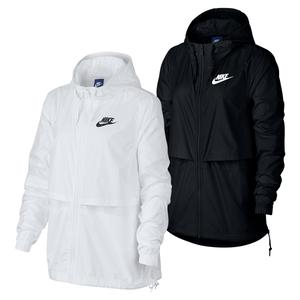 Women`s Sportswear Repel Woven Jacket